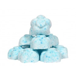 Mini bath bombs Ocean