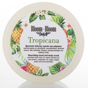 Body Scrub Tropicana