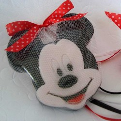 Type Mickey Mouse