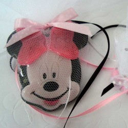 Type Minnie Mouse