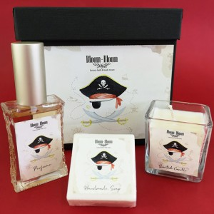 Gift set Pirates