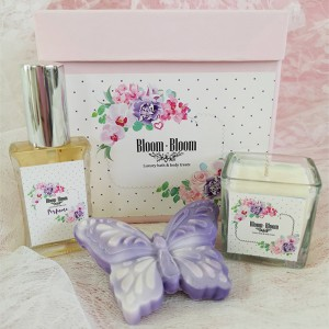 Gift set Spring Butterfly