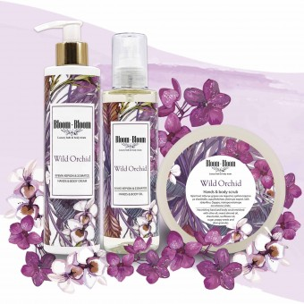 Wild Orchid Pack